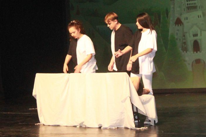 Audicija Satiričkog kazališta mladih