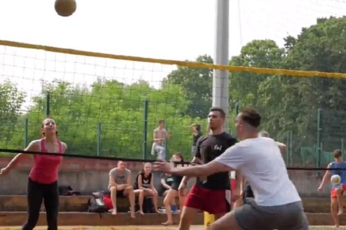 Savjet mladih Slavonski Brod organizira 2. Brodske amaterske igre