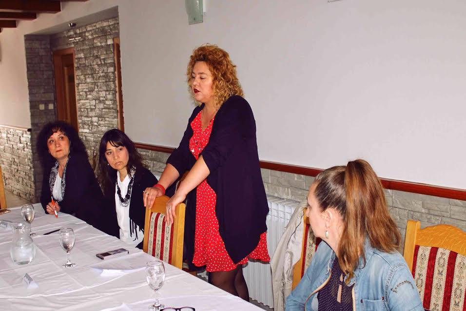 """U organizaciji udruge """"Studio B"""" održan je okrugli stol na temu nasilja nad ženama"""