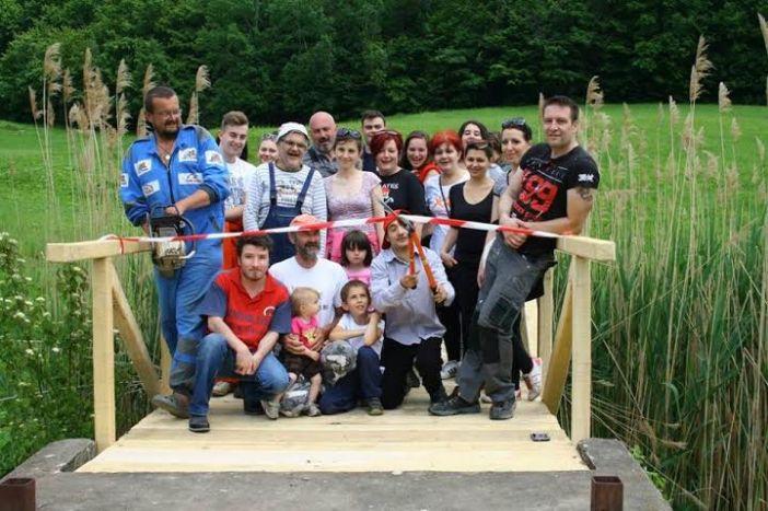 """Volonterski centar pokreće projekt """"Živimo svoja prava"""""""
