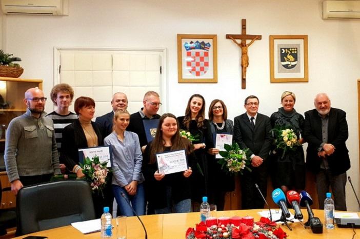 Dodjelom godišnjih volonterskih nagrada svečano obilježen Međunarodni dan osoba sa invaliditetom
