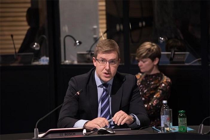 Brođanin Danko Relić izabran za predsjednika Savjeta za razvoj civilnoga društva