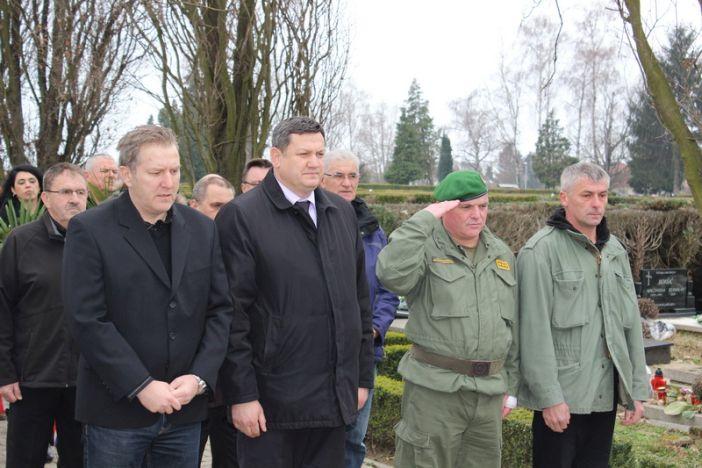 U srijedu se obilježava 29. obljetnica 101. bosanskobrodske brigade