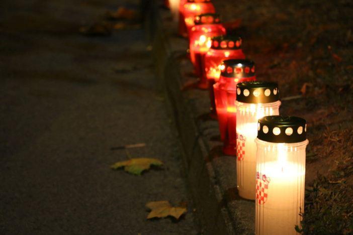 Obilježen Dan sjećanja na žrtvu Vukovara 1991.