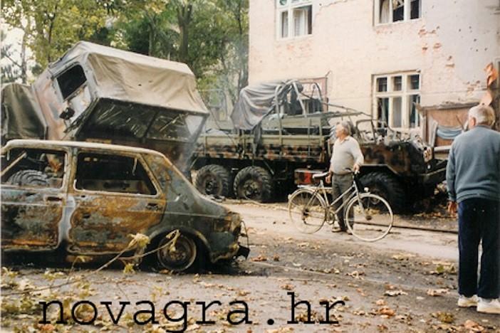 Prije 29 godina danas je bio najkrvaviji ratni dan u Novoj Gradiški