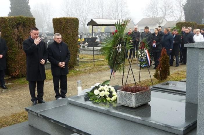 Obilježena ovogodišnja obljetnica Vrbskih žrtava