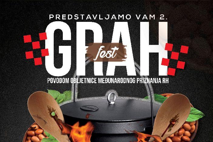 2.novogradiški Grah fest
