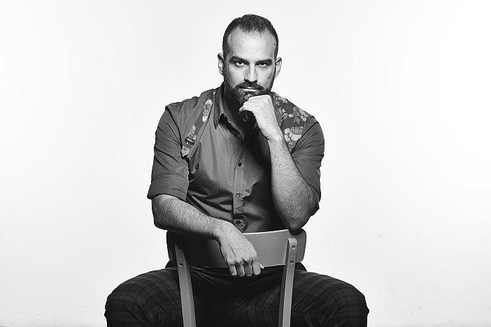 Ivan Šarić ponovno dolazi nasmijati brodsku publiku