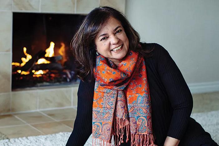 Anita Moorjani - moj prvi susret s njezinim iskustvom