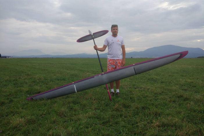 Arijan Hucaljuk - svjetski prvak preciznog oka