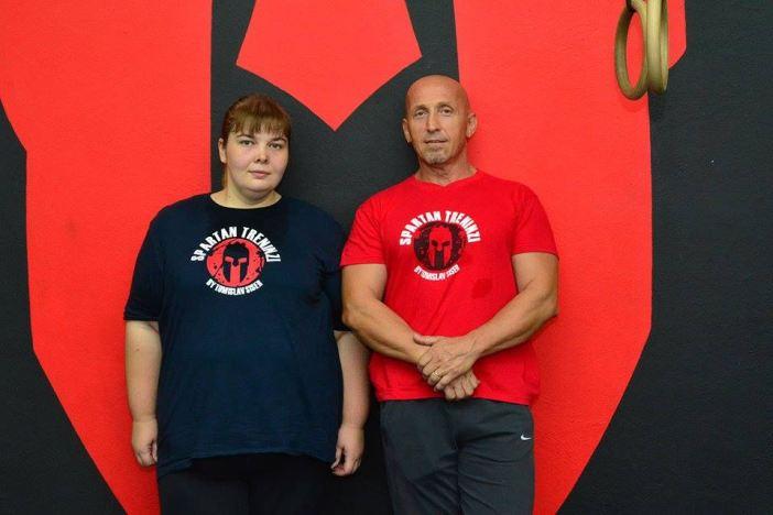 Gabi skinula 60 kila: Sve visi s mene, trebaju mi i nove gaćice