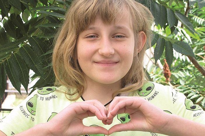 """Lea pobjedila teške deformacije kralježnice: """"Konačno ću normalno moći nositi školsku torbu na oba ramena"""""""