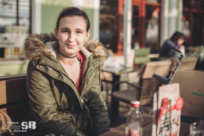 Margareta Sedlarević – suočavanje s novim poglavljem života