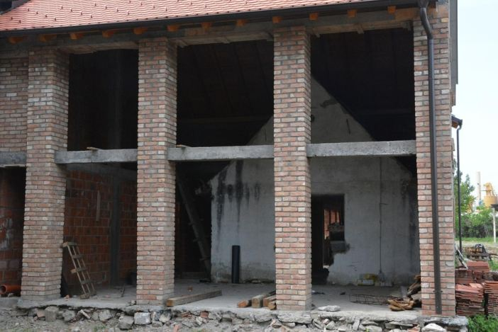 'Trudna kuća' - neobična građevina u Slavonskom Brodu postaje restoran: 'Zaintrigirat ćemo cijelu regiju!'
