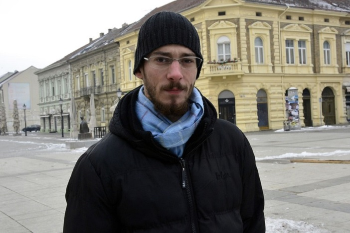 Mama mu promijenila ime u čast priznanja, a sada mora ići u Njemačku: 'U Hrvatskoj mladi nemaju budućnost'