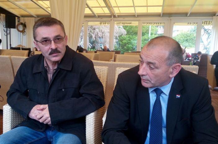 VLATKO KRZNARIĆ: Ususret svečanom obilježavanju Dana hrvatskih branitelja BPŽ