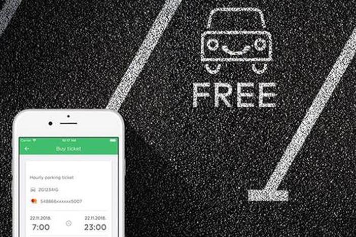 Uz besplatnu aplikaciju PayDo i Mastercard prvi puta u Hrvatskoj parkirajte bez troška