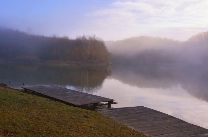 Isušit će jezero Petnja kako bi mogli sanirati oštećenja na brani i cjevovodu