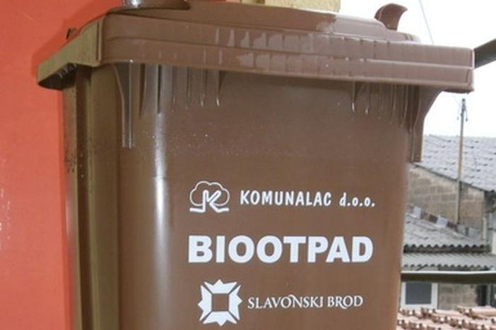 Slavonski Brod među vodećim gradovima u državi po odvajanju korisnog otpada