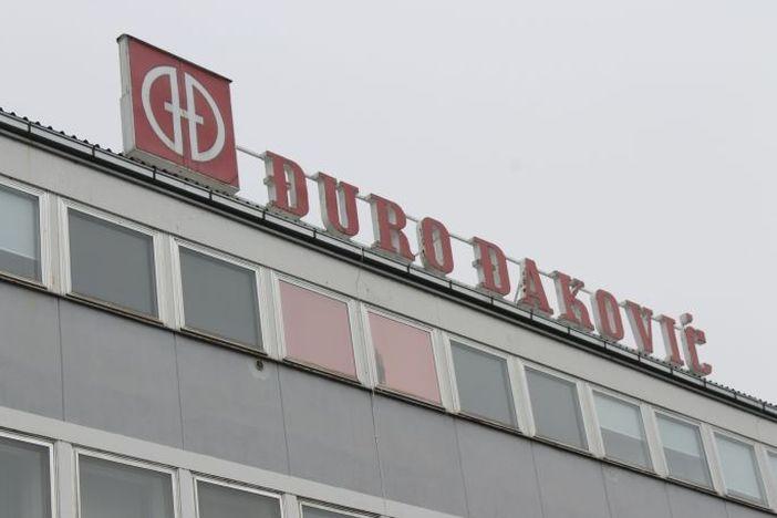 Radnicima Đure Đaković isplaćene plaće, štrajk se prekida