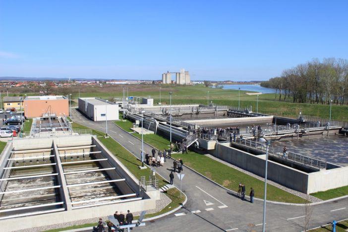 Jedan od najvrijednijih infrastrukturnih EU projekata u Hrvatskoj ostvaren je u Slavonskom Brodu