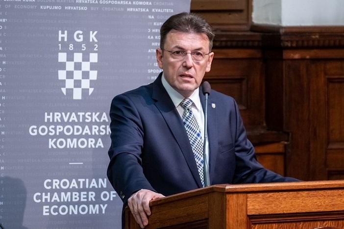 HGK od nove Vlade očekuje kontinuitet gospodarskih i financijskih politika