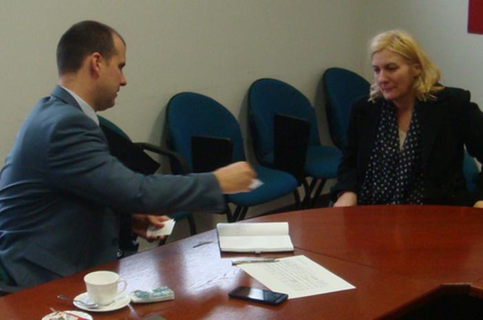 Info-dan HBOR-a - individualni razgovori za poduzetnike - Županijska komora Slavonski Brod