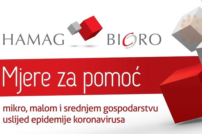 Pomoć gospodarstvu: HAMAG-BICRO osigurao potporu od 230 milijuna kuna za 2500 poduzetnika