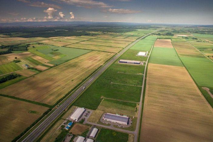 Industrijski park: Raspisan natječaj za prodaju dodatnih 36 ha građevinskog zemljišta