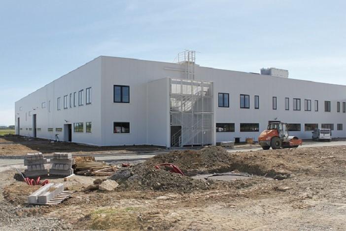 U Industrijskom parku Nova Gradiška gradi se tvornica za razvoj novih poduzetnika