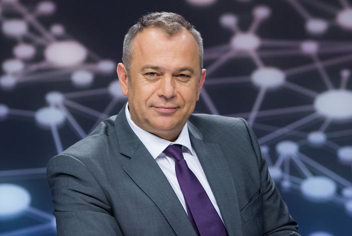 Brođanin Zoran Šprajc proglašen omiljenim i najboljim hrvatskim novinarom drugu godinu uzastopce