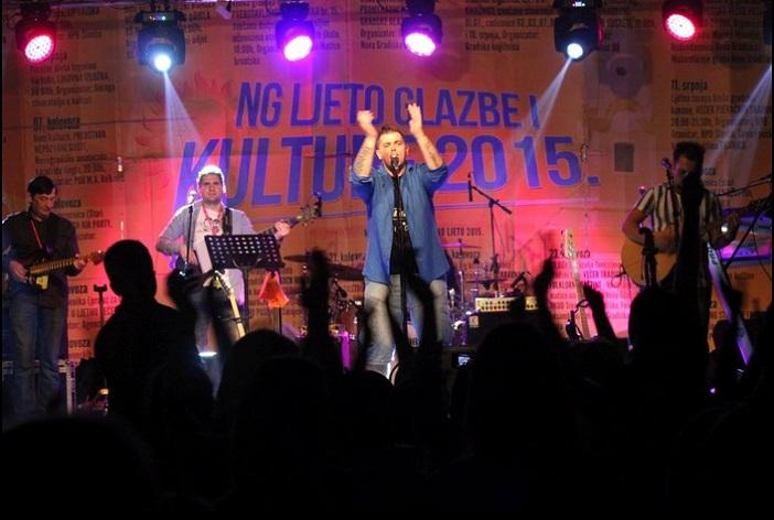 Radio Nova Gradiška dobila nagradu za najbolju akciju – Devet godina bez Toše Proeskog.