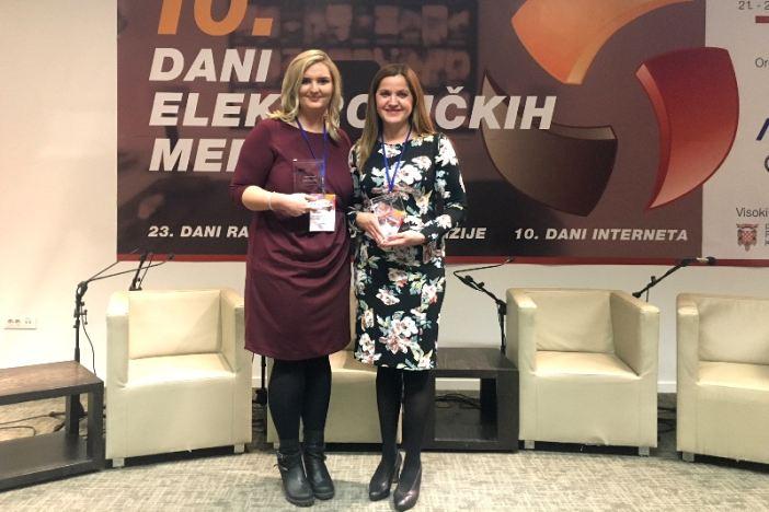 'Uskrsni sajam' Radio Slavonije dobio nagradu HURIN-a za najbolju humanitarnu akciju