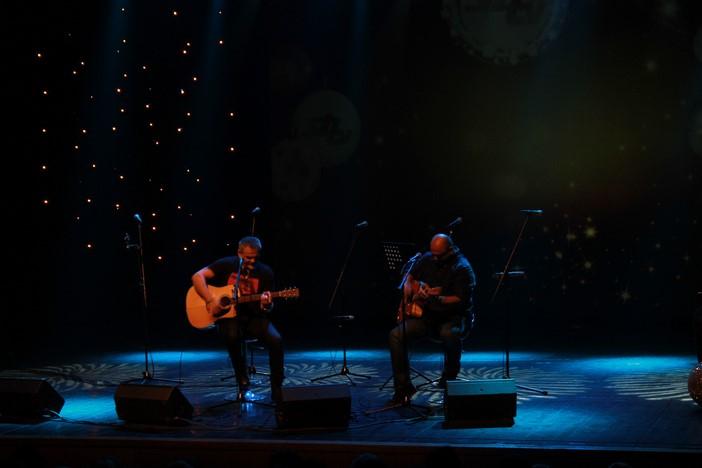 Održan darovni božićni koncert SBTV-a, gledatelji se ugodno iznenadili