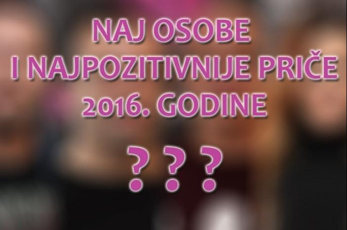 Soundset radio Brod izabrao naj osobe i najpozitivnije priče 2016. godine!