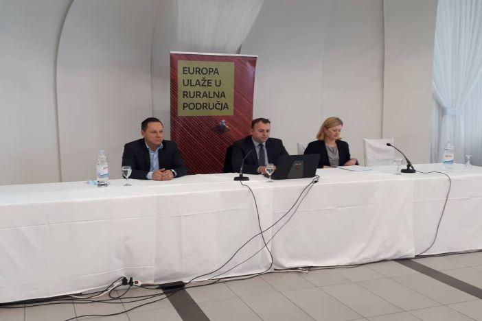 """Lipavić:""""Nije se uspješno provela tranzicija i transformacija, i dalje je produktivnost niska """""""