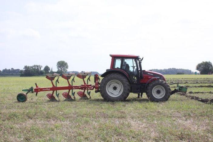 Poljoprivredna proizvodnja narasla za 4,7 posto u odnosu na prošlu godinu