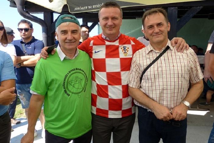 Održano 15. natjecanje orača Brodsko-posavske županije