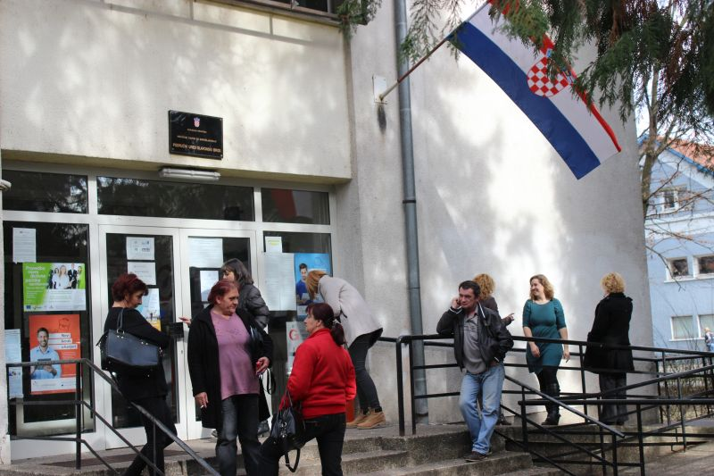 Dekra i Electus DGS zapošljavaju u Slavonskom Brodu ukupno 50 zavarivača i 20 bravara