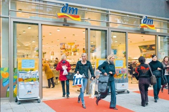 dm - drogerie markt zapošljava u Slavonskom Brodu