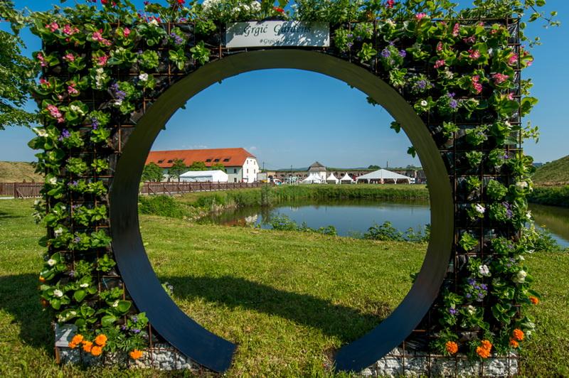Otvoren 11.Sajam cvijeća Florafest