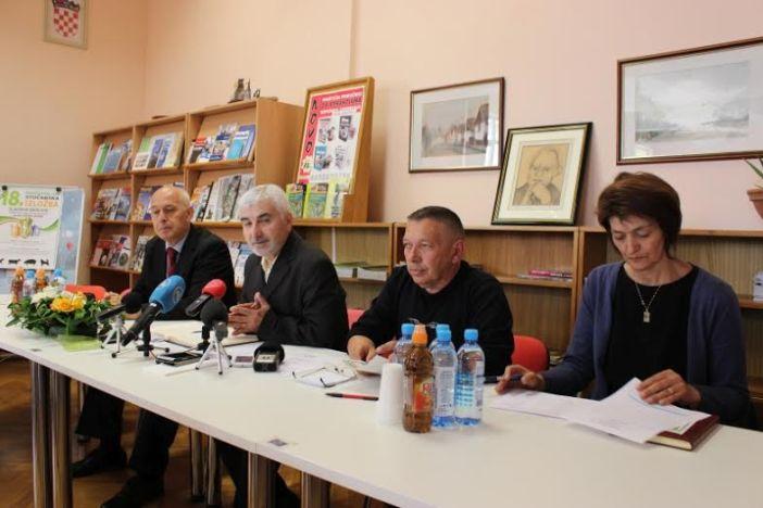 """Moto ovogodišnje izložbe, """"Slavonci moraju biti gazde na svom!"""""""