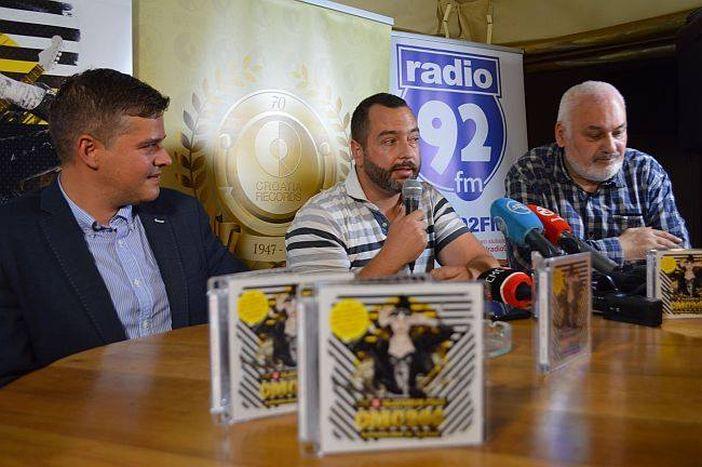CMC Slavonija Fest stigao u Slavonski Brod