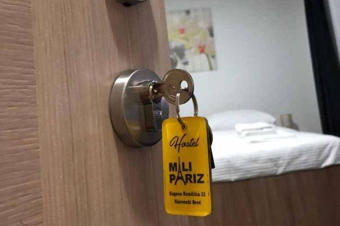 U Slavonskom Brodu otvoren novi hostel