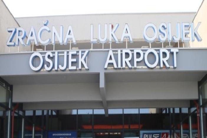 Ministar turizma: Iz Osijeka direktni letovi za London!