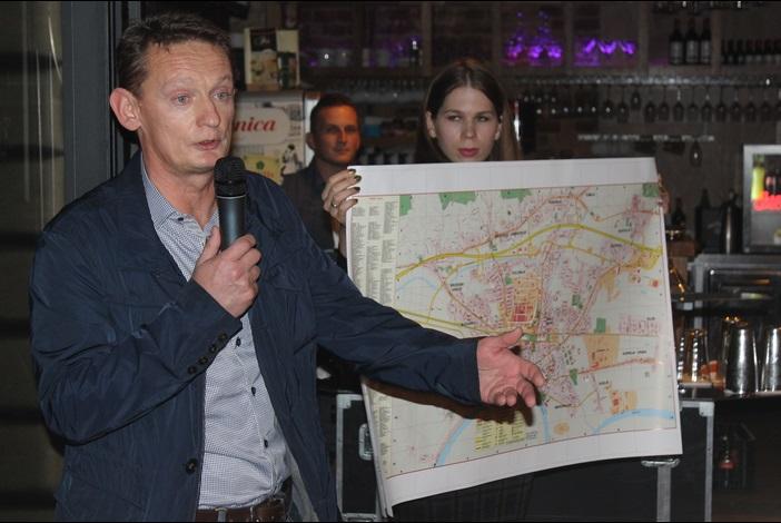 Turistička zajednica završava novo izdanje plana grada Slavonskog Broda