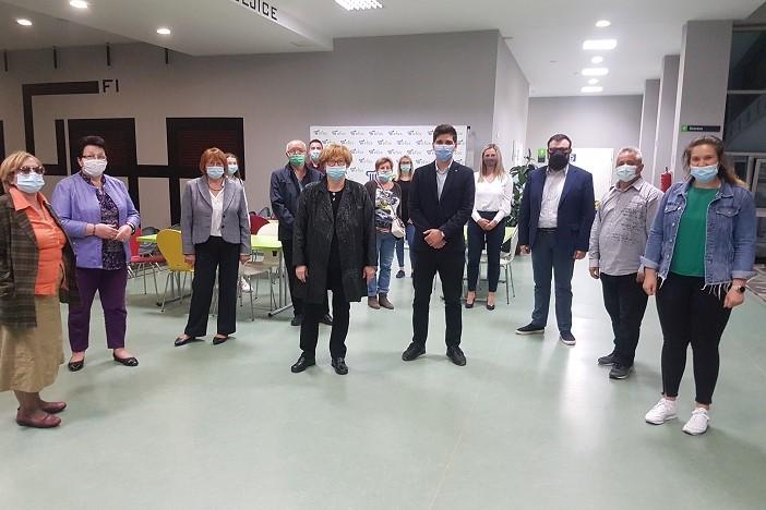 Održana 1. edukacijska radionica za članove Slavonske košarice