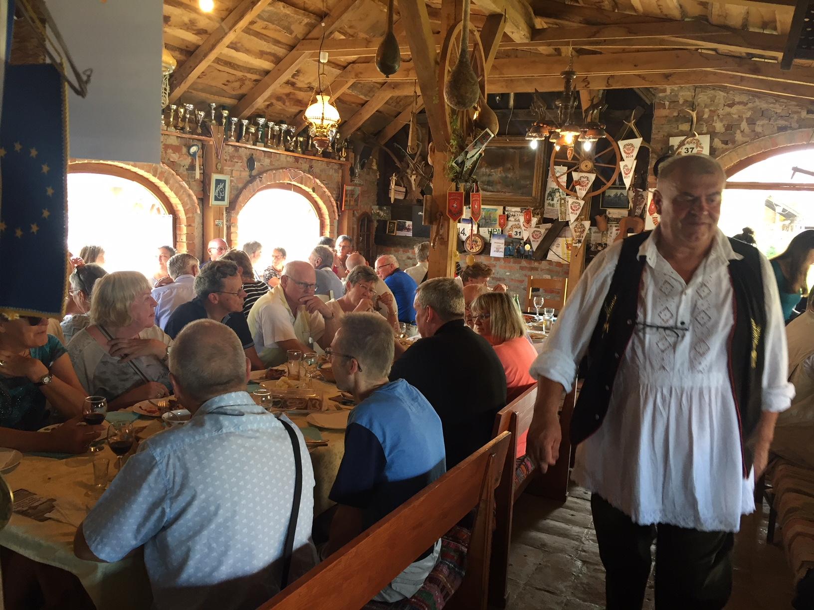 Gosti iz Danske i Kine otkrivaju Slavoniju
