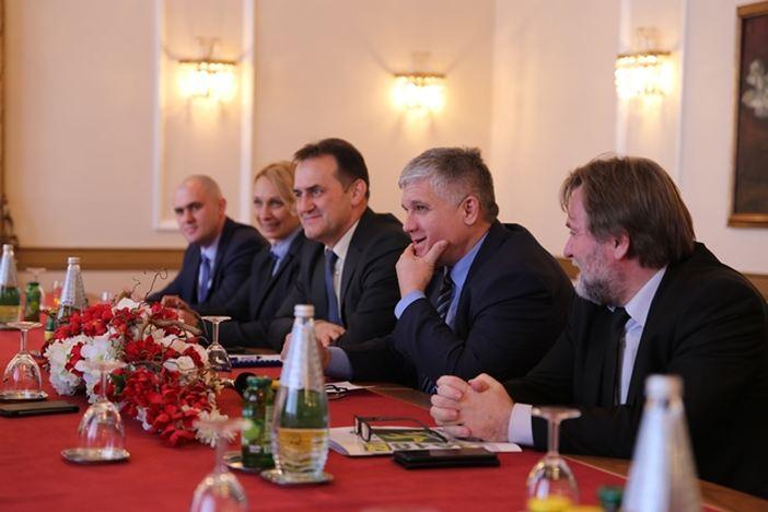 Počinje brendiranje Slavonije kao turističke destinacije