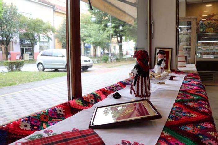 Županijska turistička zajednica u sklopu Brodskog kola organizira Etno kutak